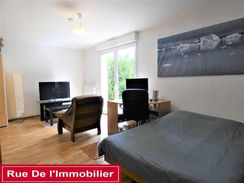 Vente appartement Hochfelden 87 000€ - Photo 2