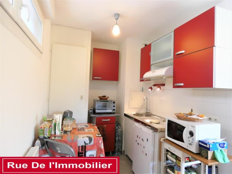 Vente appartement Hochfelden 87 000€ - Photo 4