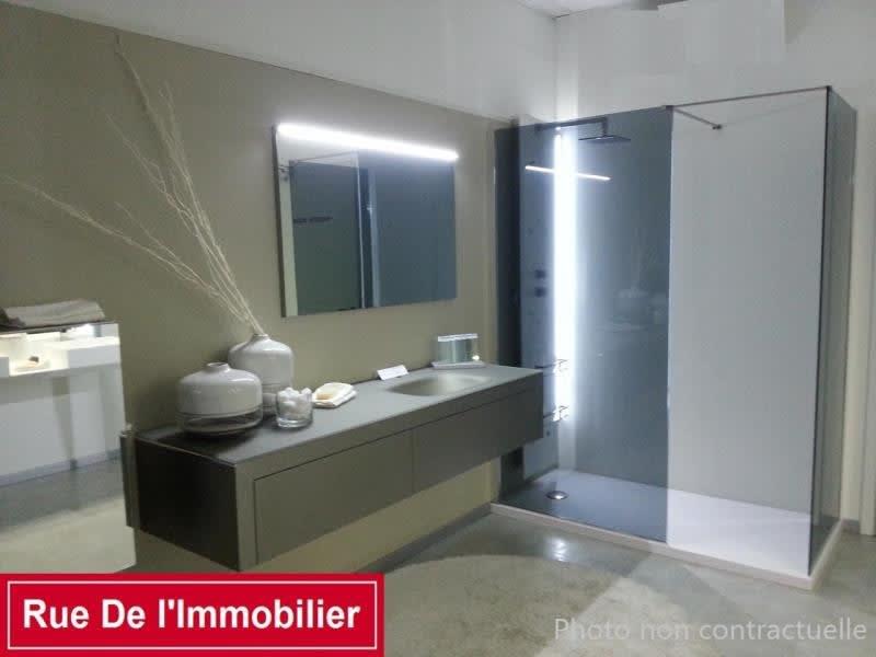 Vente appartement Bouxwiller 117800€ - Photo 3
