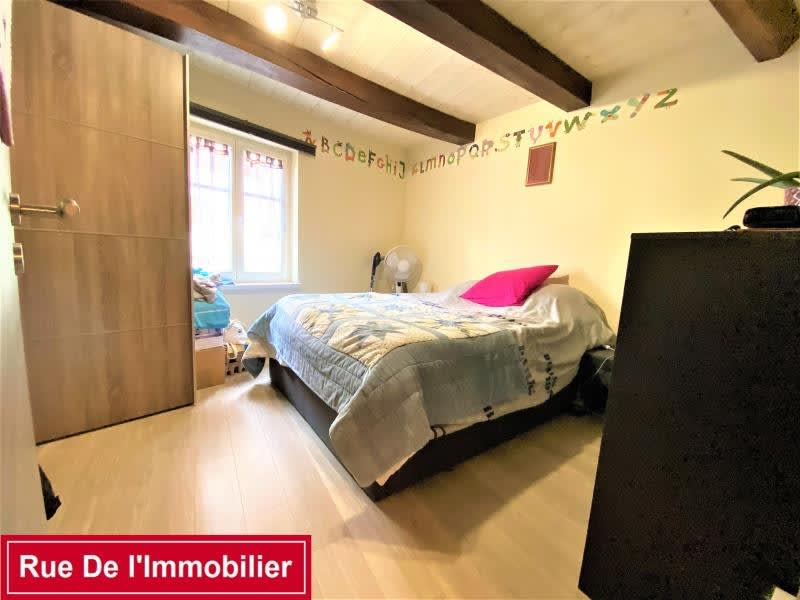 Vente appartement Bouxwiller 155150€ - Photo 4