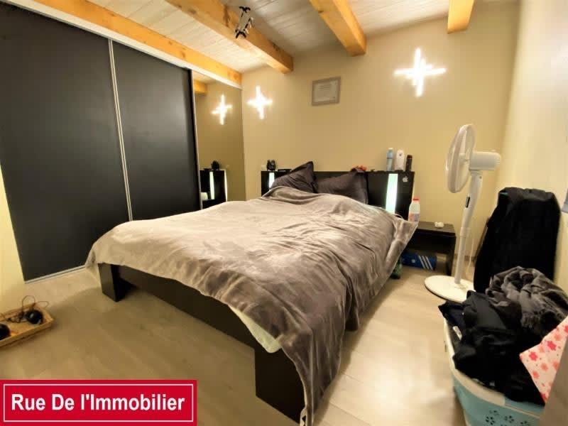 Sale apartment Bouxwiller 155150€ - Picture 5