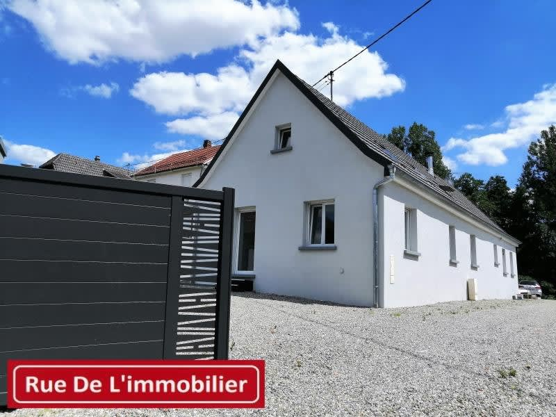 Sale house / villa Reichshoffen 286000€ - Picture 1