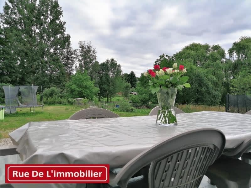 Vente maison / villa Reichshoffen 286000€ - Photo 2