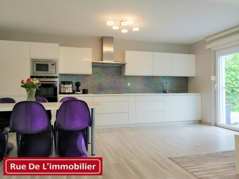 Vente maison / villa Reichshoffen 286000€ - Photo 3