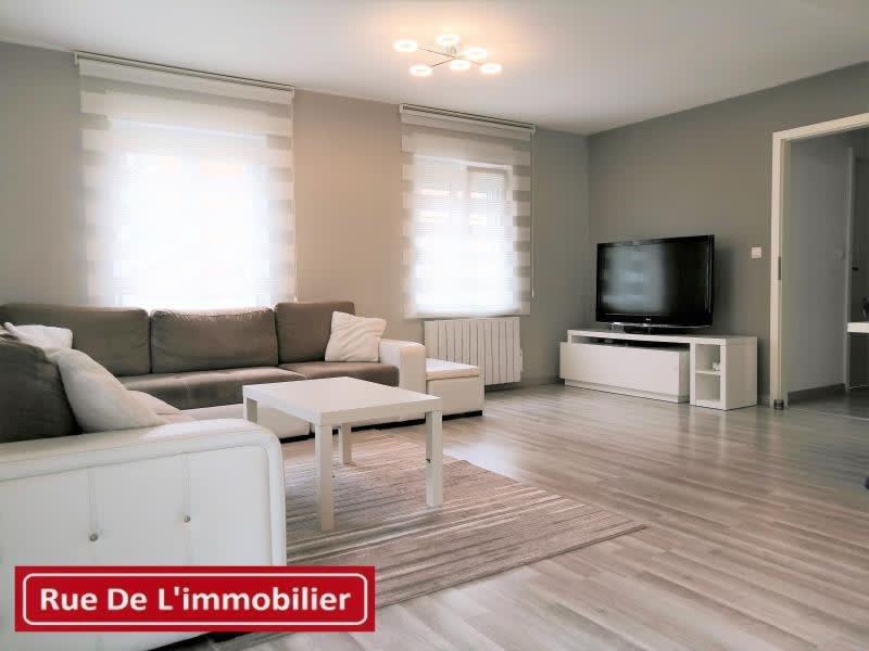 Vente maison / villa Reichshoffen 286000€ - Photo 4