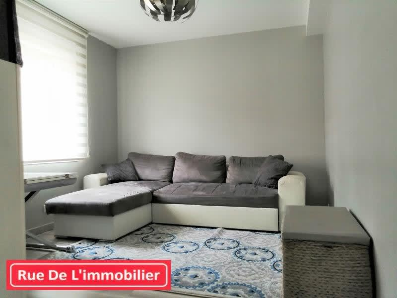 Sale house / villa Reichshoffen 286000€ - Picture 5