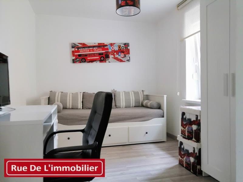 Vente maison / villa Reichshoffen 286000€ - Photo 6