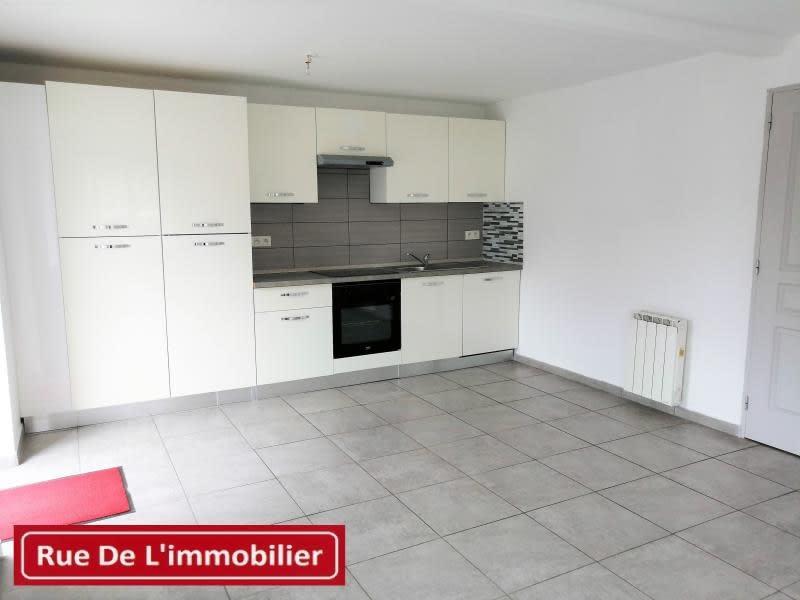 Sale house / villa Reichshoffen 286000€ - Picture 10