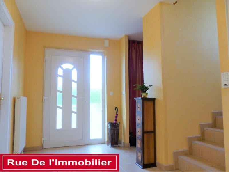 Sale house / villa Hochfelden 335000€ - Picture 2