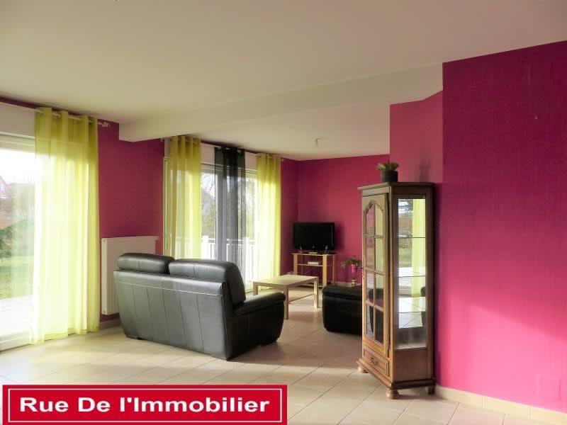 Sale house / villa Hochfelden 335000€ - Picture 3