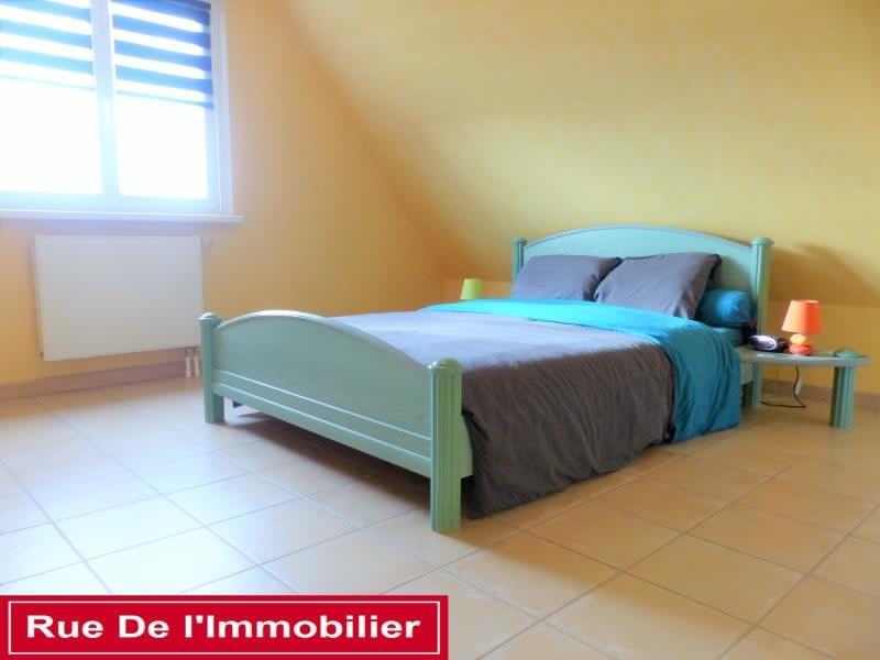 Sale house / villa Hochfelden 335000€ - Picture 4