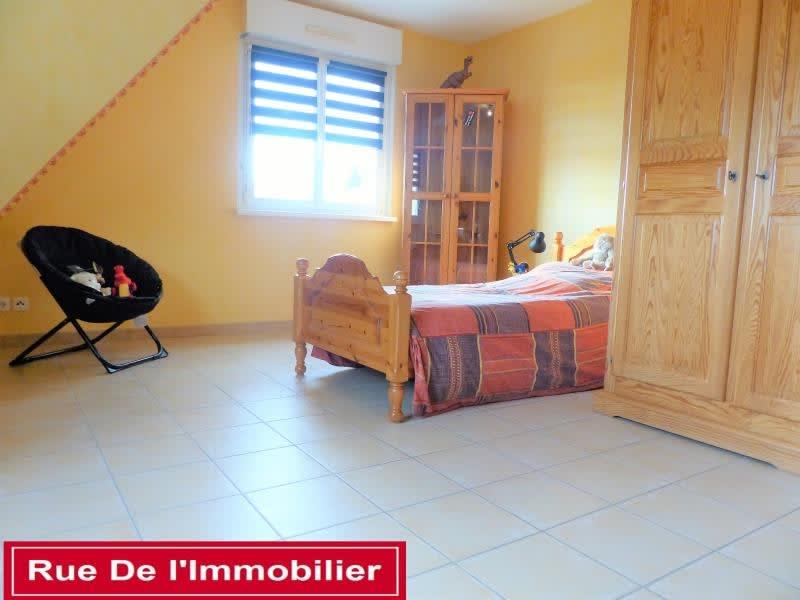 Sale house / villa Hochfelden 335000€ - Picture 5