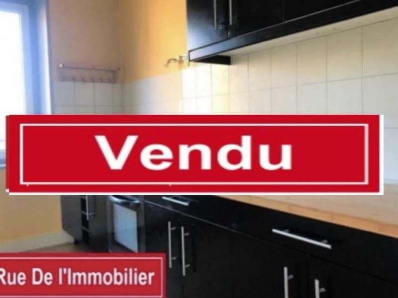 Haguenau - 5 pièce(s) - 120 m2
