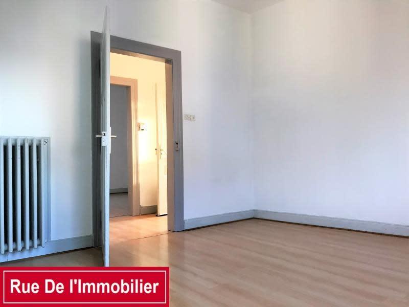 Sale house / villa Haguenau 183000€ - Picture 3