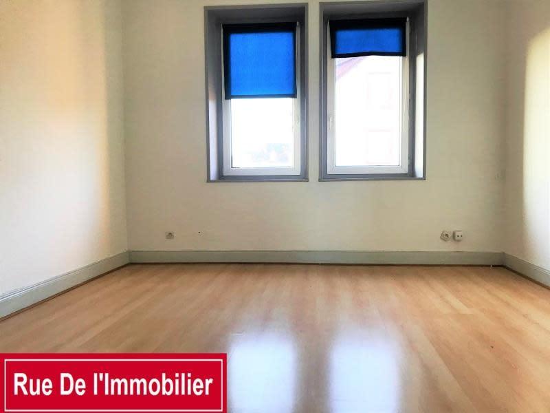 Sale house / villa Haguenau 183000€ - Picture 4