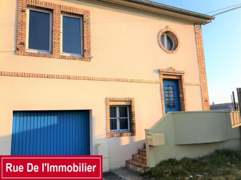 Sale house / villa Haguenau 183000€ - Picture 6