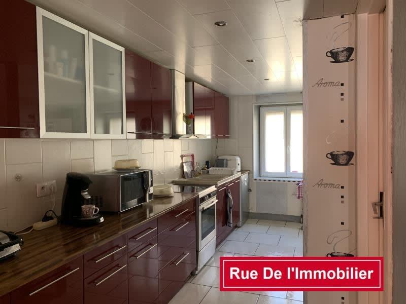 Sale house / villa Bitche 118000€ - Picture 1