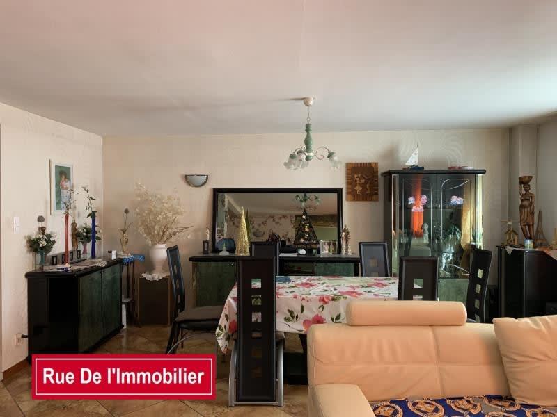 Sale house / villa Bitche 118000€ - Picture 2