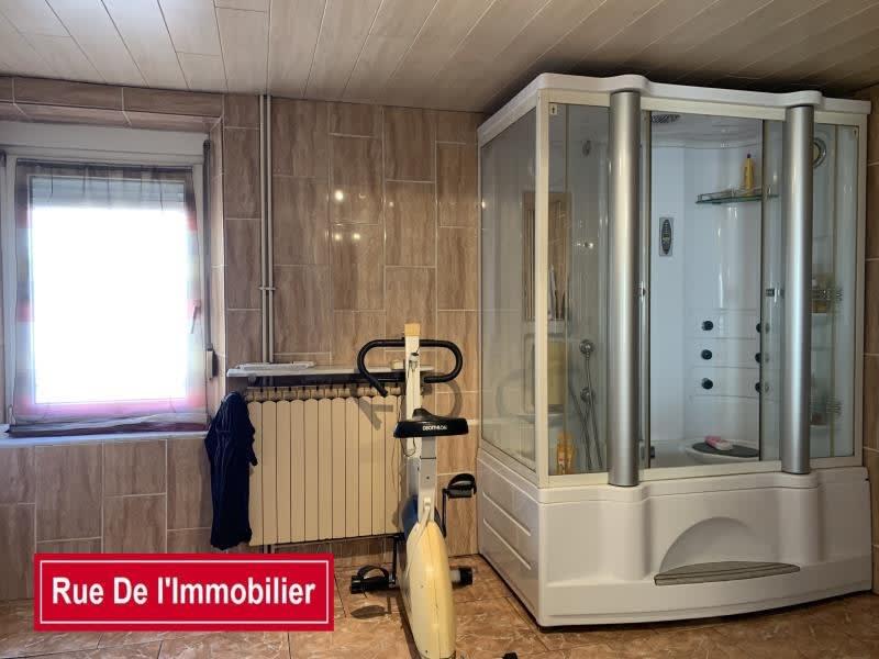Sale house / villa Bitche 118000€ - Picture 3