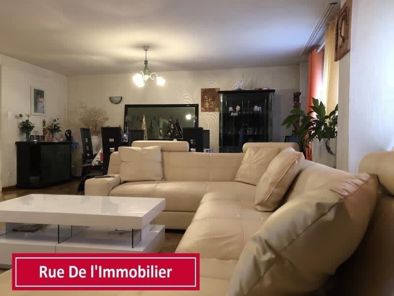 Vente maison / villa Bitche 118 000€ - Photo 5
