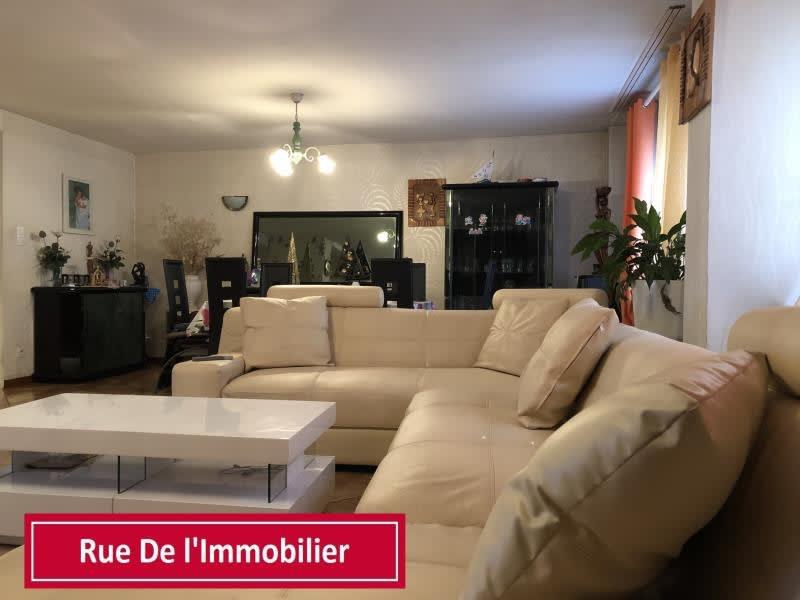 Sale house / villa Bitche 118000€ - Picture 5
