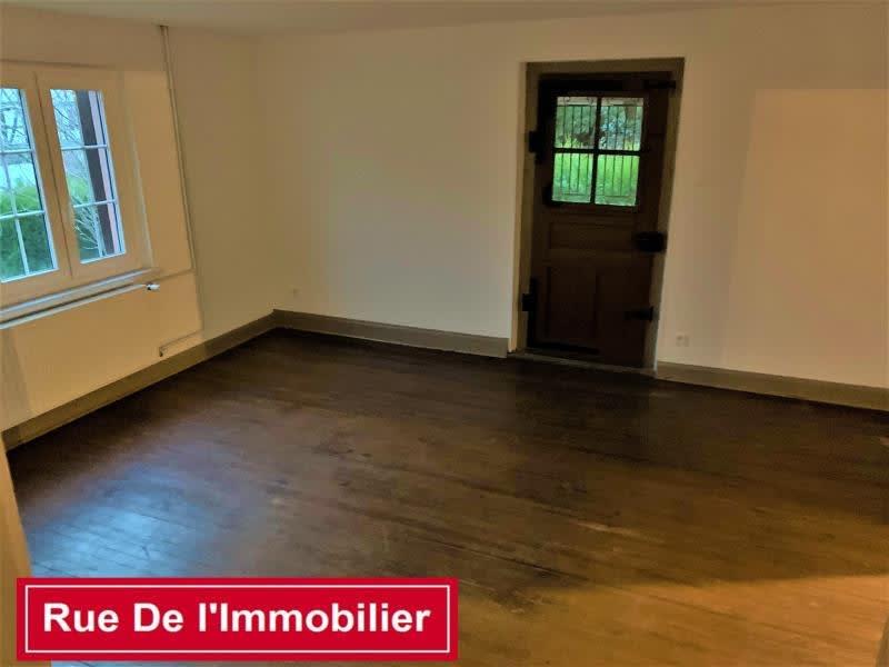 Sale house / villa Surbourg 149500€ - Picture 4
