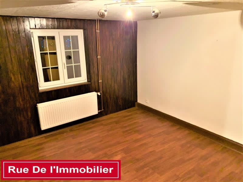 Sale house / villa Surbourg 149500€ - Picture 6
