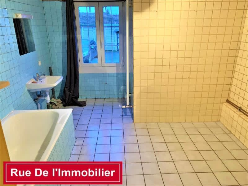 Sale house / villa Surbourg 149500€ - Picture 7