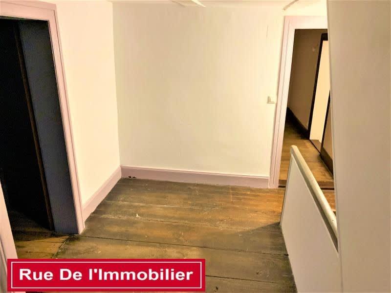 Sale house / villa Surbourg 149500€ - Picture 8