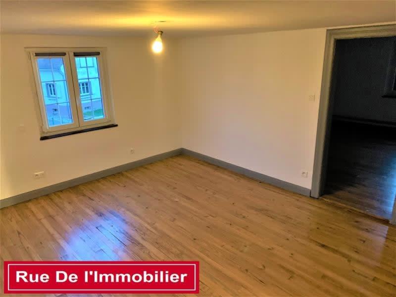 Sale house / villa Surbourg 149500€ - Picture 9