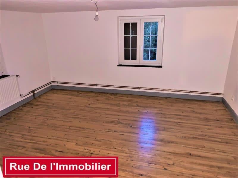 Sale house / villa Surbourg 149500€ - Picture 10