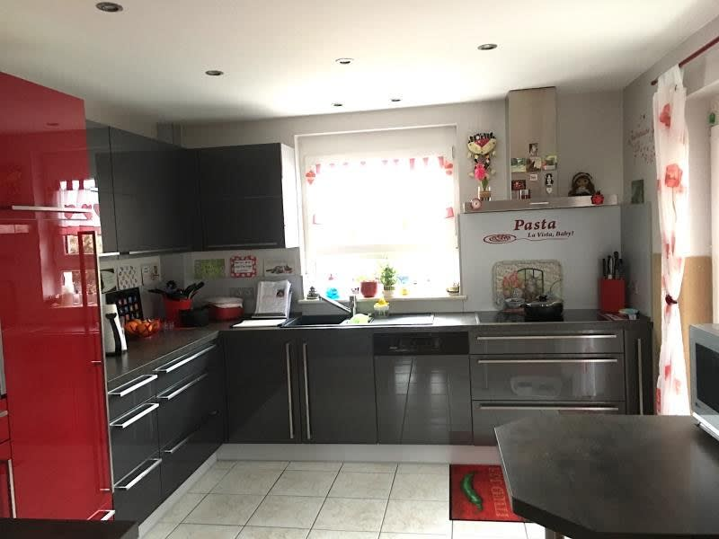 Sale house / villa Sessenheim 348000€ - Picture 1