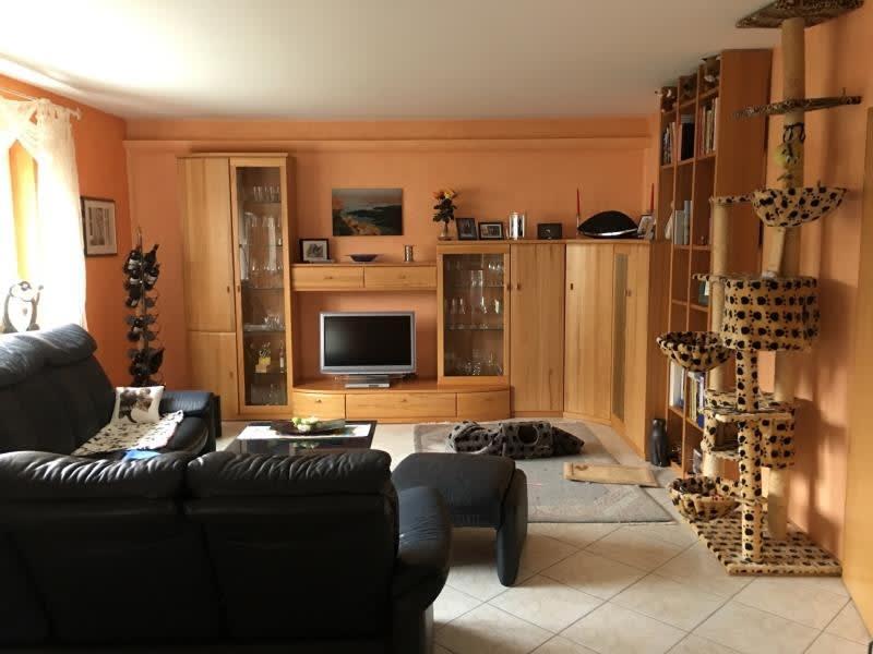 Sale house / villa Sessenheim 348000€ - Picture 3