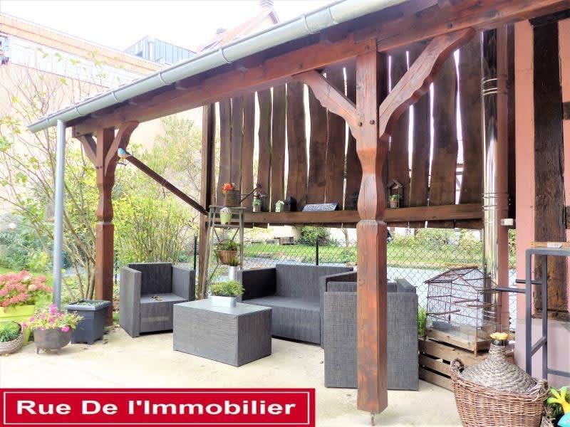Vente maison / villa Batzendorf 351400€ - Photo 2