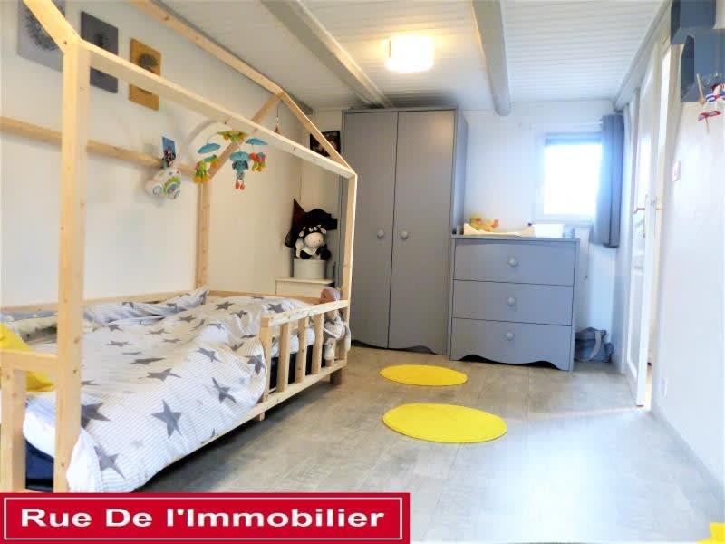 Vente maison / villa Batzendorf 351400€ - Photo 5