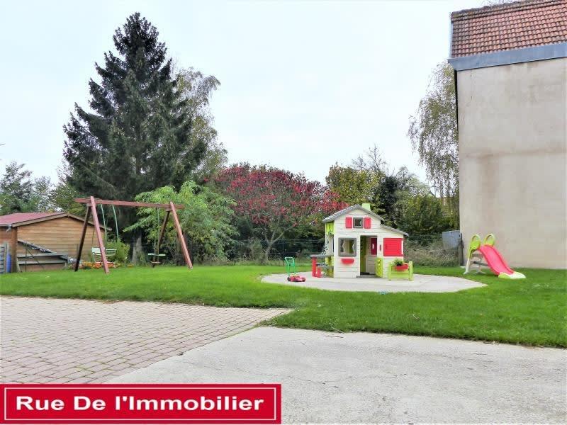 Vente maison / villa Batzendorf 351400€ - Photo 7