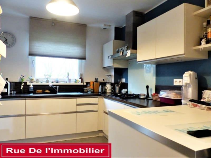 Sale house / villa Hochfelden 349000€ - Picture 2