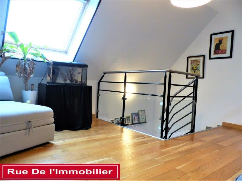 Sale house / villa Hochfelden 349000€ - Picture 3