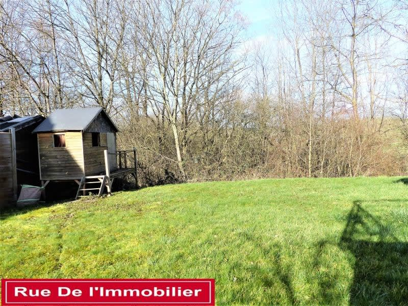 Vente maison / villa Hochfelden 349000€ - Photo 4