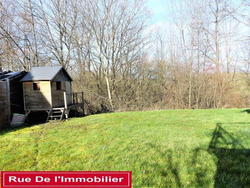 Sale house / villa Hochfelden 349000€ - Picture 7