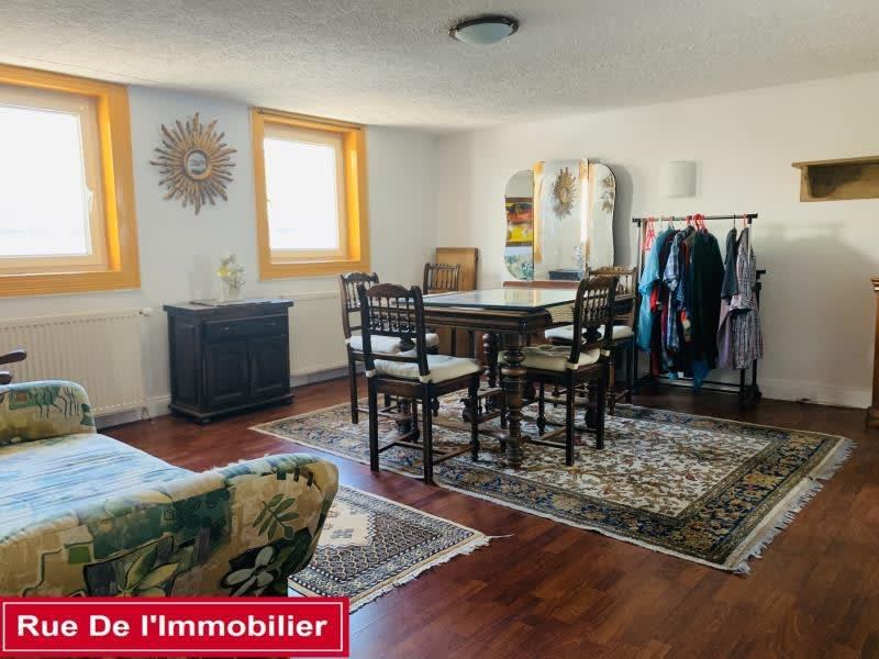Vente maison / villa Wissembourg 130900€ - Photo 6