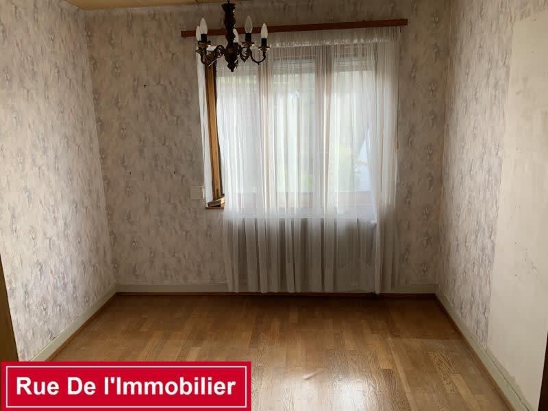 Vente maison / villa Lembach 127000€ - Photo 5