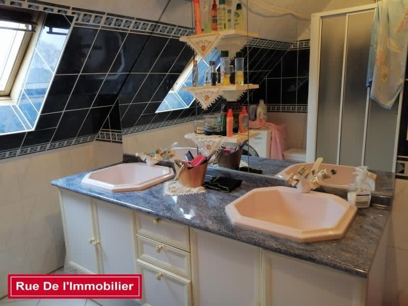 Sale house / villa Reichshoffen 395000€ - Picture 3