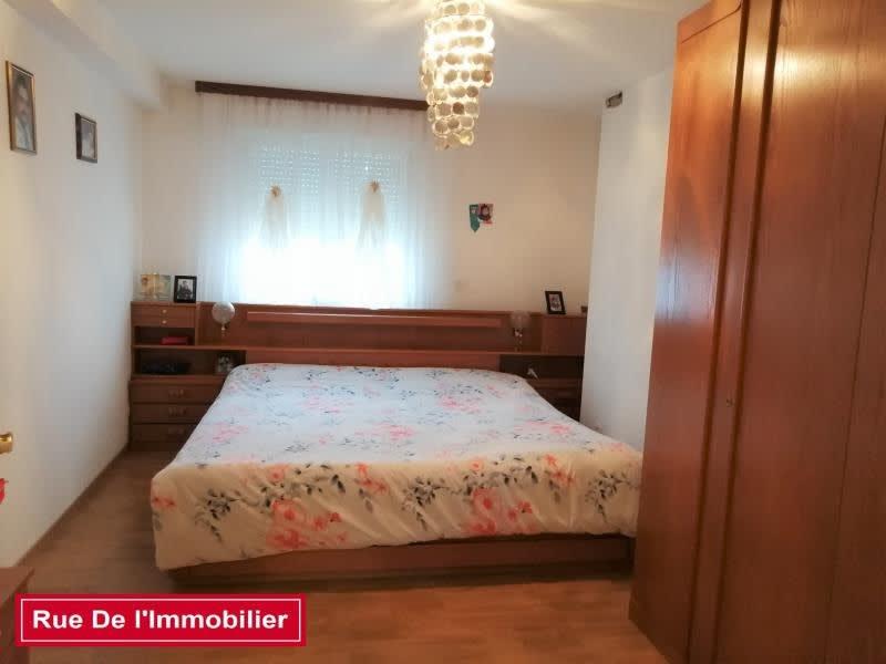 Sale house / villa Reichshoffen 395000€ - Picture 4