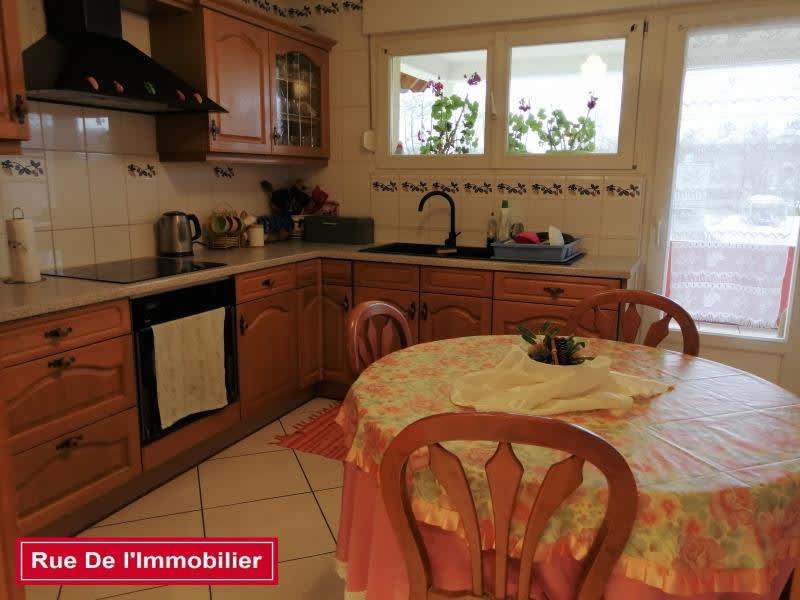 Sale house / villa Reichshoffen 395000€ - Picture 5