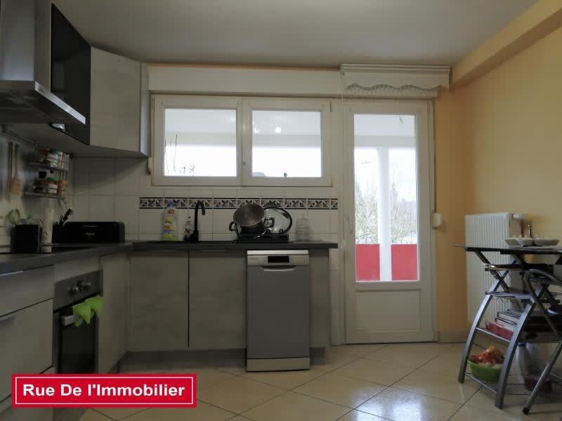 Sale house / villa Reichshoffen 395000€ - Picture 6