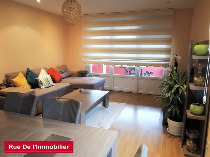 Sale house / villa Reichshoffen 395000€ - Picture 8