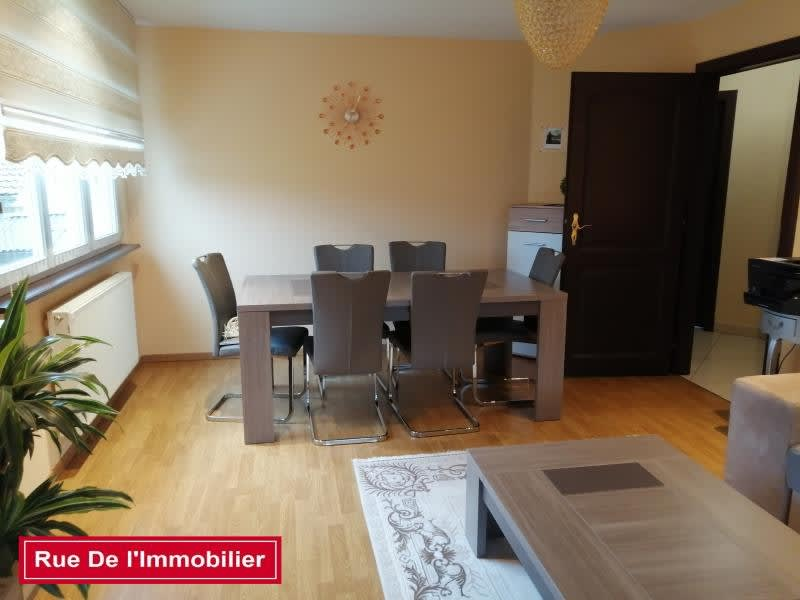 Sale house / villa Reichshoffen 395000€ - Picture 9