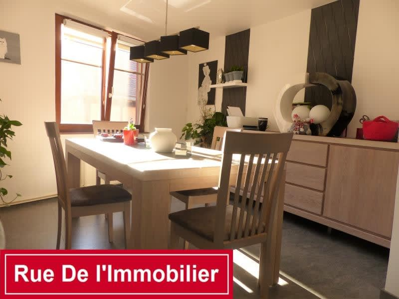 Vente maison / villa Bouxwiller 159 700€ - Photo 4