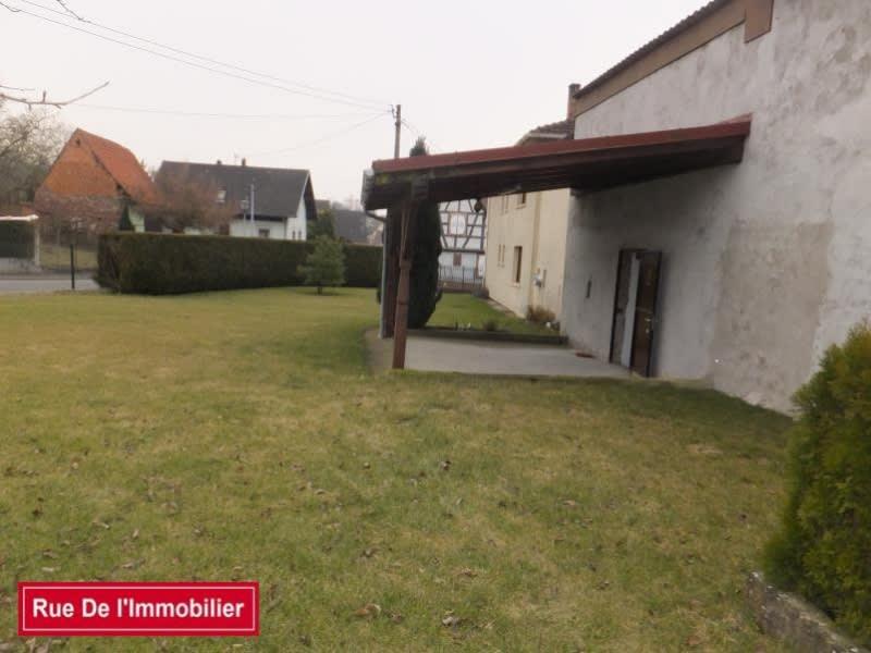 Vente maison / villa Gundershoffen 274500€ - Photo 2